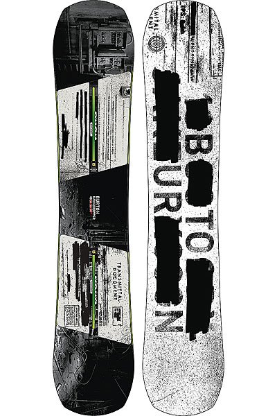 Сноуборд Burton Fw14-15 Name Dropper No Color 148