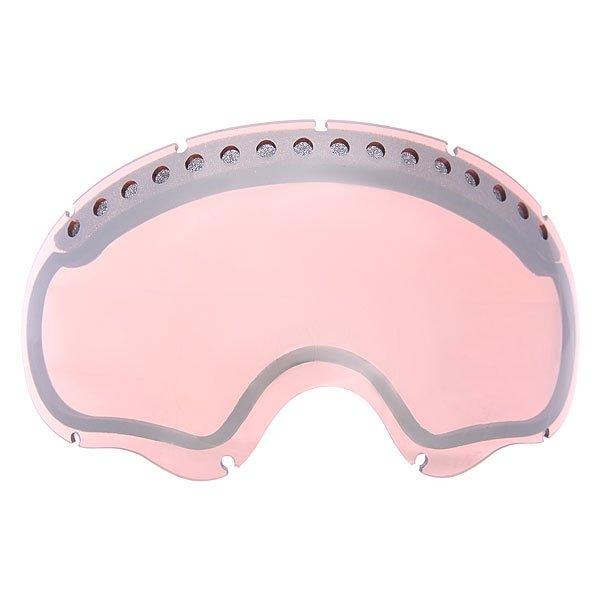 Линза для маски Oakley Frame Replacement Lens Black Rose