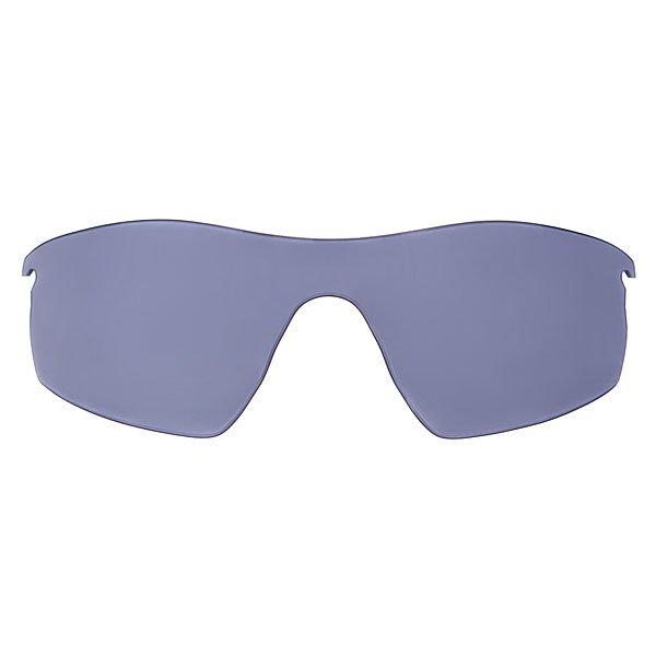 Линза для маски (мото/вело) Oakley Radarlock Oakley Grey