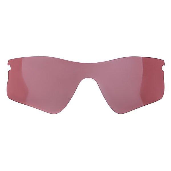 Линза для маски (мото/вело) Oakley Radar Black Iridium