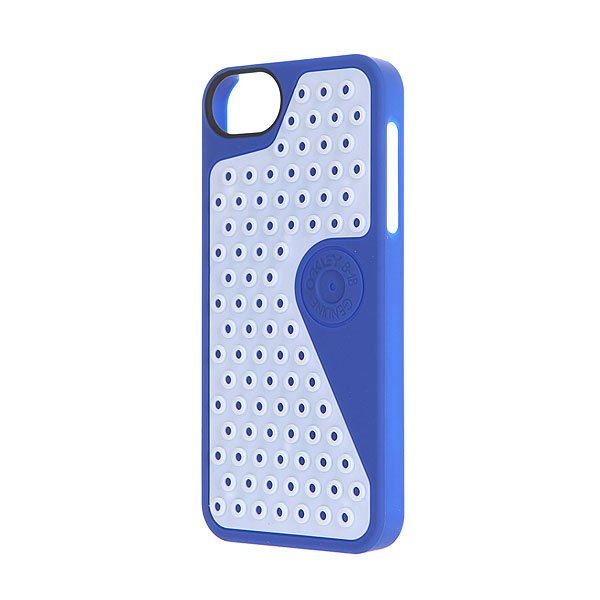 Чехол для iPhone Oakley Iphone 5 Case Blue Line Na