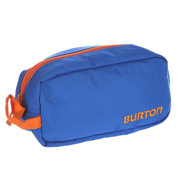 Пенал Burton Accessory Case Cyanide/Safety Org