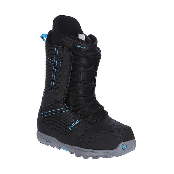 ������� ��� ��������� Burton Invader Black/Cyan