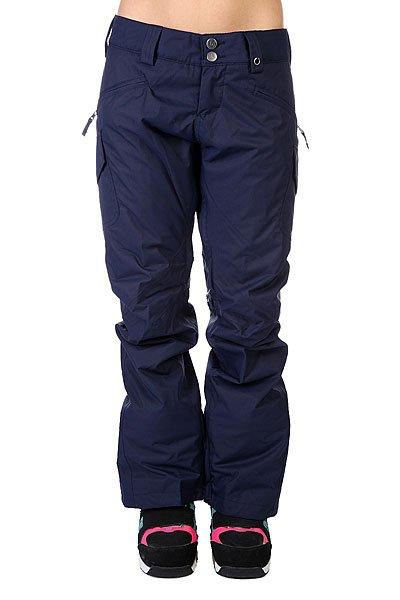 Штаны сноубордические женские Burton Fw13-14 Wb Fly Pants Night Rider