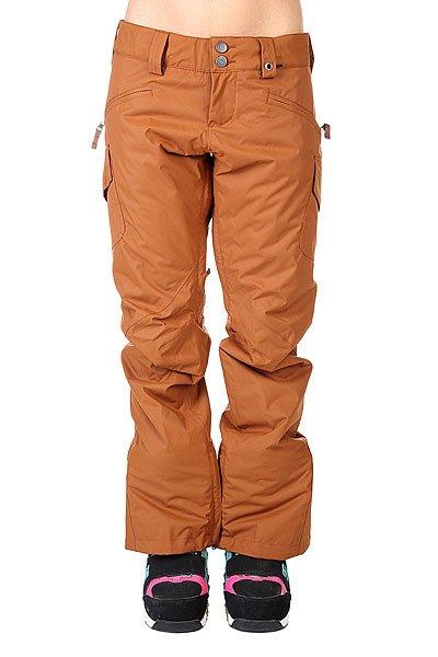 Штаны сноубордические женские Burton Fw13-14 Wb Fly Pants True Penny