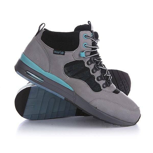 ���� ��������� ������� Huf Hr Gray/Aqua