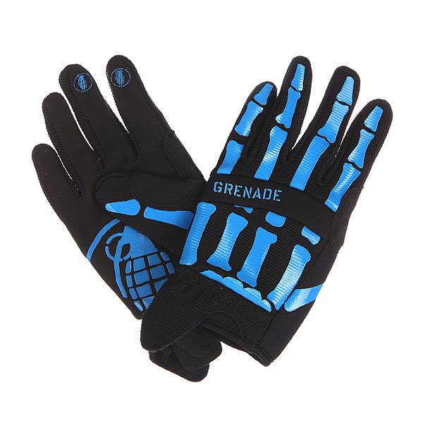 �������� ������� Grenade Skull Shred Black/Blue