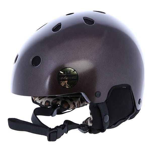 Купить Шлемы   Шлем для сноуборда Sandbox Legend Snow Fw1415 Hot Cocoa