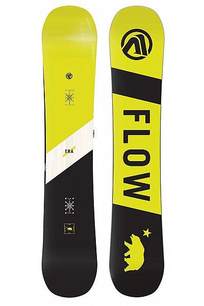 Сноуборд Flow W15 Era 155