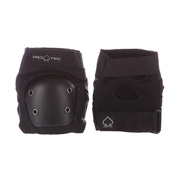 Защита на колени Pro-Tec Street Knee Black защита на колени pro tec street knee black