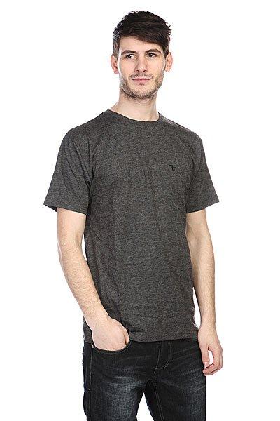 Комплект футболок Fallen 3-Pack Crew Assord Heat Black/Gunmetal/Heather WhiteВ комплект входят 3 футболки.<br><br>Цвет: серый,белый<br>Тип: Комплект футболок<br>Возраст: Взрослый<br>Пол: Мужской