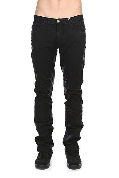 Штаны прямые Dickies Spoon C 1000 Black<br><br>Цвет: черный<br>Тип: Штаны прямые<br>Возраст: Взрослый<br>Пол: Мужской