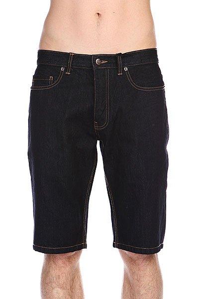 Шорты джинсовые Dickies Michigan Short Rinsed<br><br>Цвет: синий<br>Тип: Шорты джинсовые<br>Возраст: Взрослый<br>Пол: Мужской