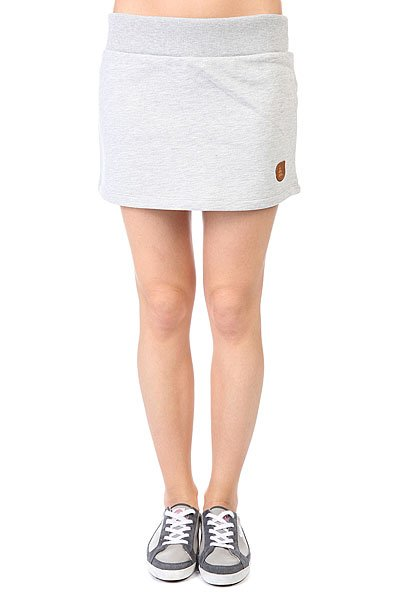 ���� ������� Picture Organic Skirty Grey Melange