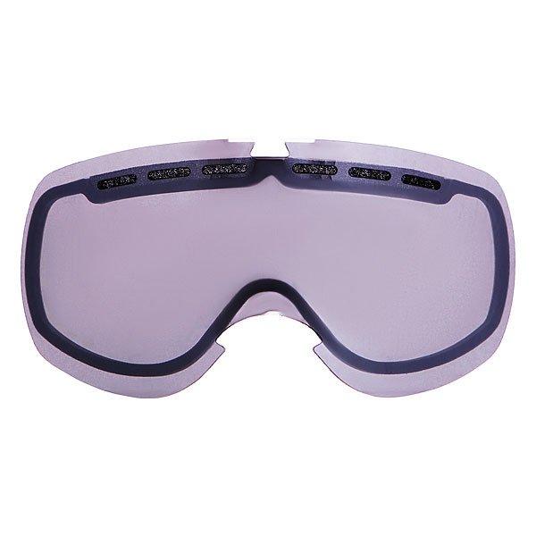 Линза для маски Electric EG5 Snow Clear ChromeЛинза, дающая превосходный вертикальный и горизонтальный обзор. Прочное покрытие поможет избежать царапин, а также Вы навсегда можете забыть о запотевшей маске благодаря обновленной системе вентиляции и специальному покрытию внутренней линзы.Технические характеристики:Технология INNER LENS / PRESSURE VALVE - направленный клапан для сброса давления на различных высотах, обеспечивающий надлежащее визуальное исполнение.HARD COATING - защитный барьер против царапин.100% защита от ультрафиолета (UV).ANTI FOG - покрытие, препятствующее запотеванию линзы.Система вентиляции для уменьшения образования конденсата на поверхности.<br><br>Цвет: коричневый<br>Тип: Линза для маски<br>Возраст: Взрослый<br>Пол: Мужской