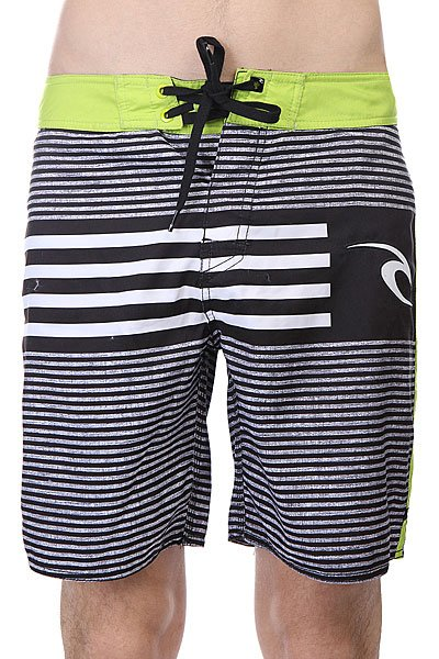 ����� ������� Rip Curl Shipsterns Boardshort Black