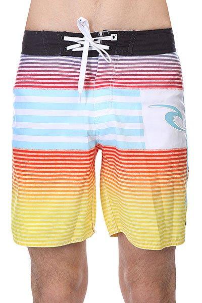Шорты пляжные Rip Curl Shipsterns Boardshort Multico<br><br>Цвет: мультиколор<br>Тип: Шорты пляжные<br>Возраст: Взрослый<br>Пол: Мужской