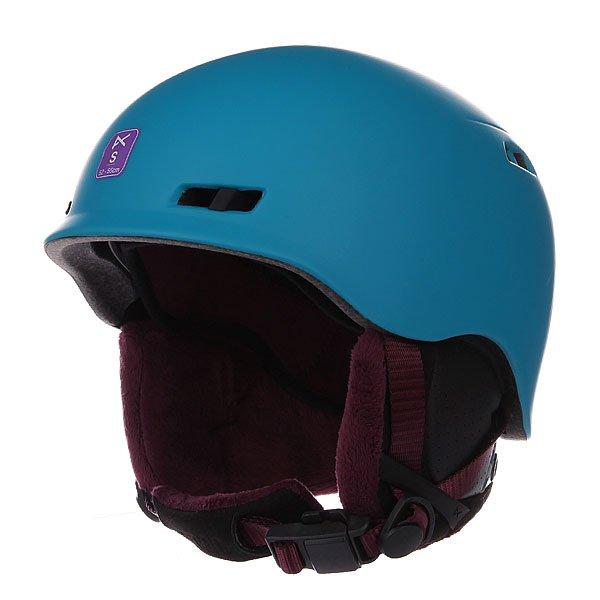 Шлем для сноуборда женский Anon Griffon Canyon