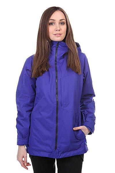 Куртка женская Burton W Ak 2l Embark Jacket Sorcerer
