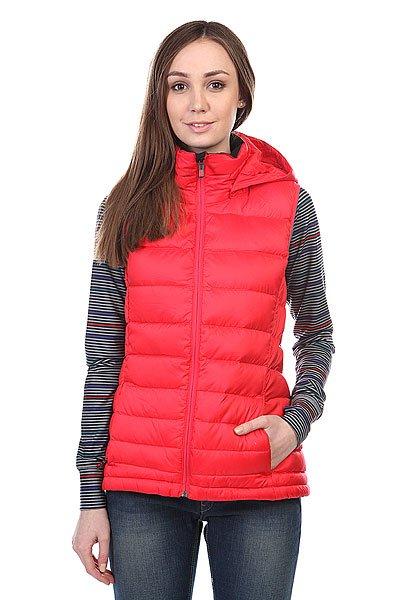 Жилет женский Burton W Ak Squall Vest Gloss/Sorc Colour Block