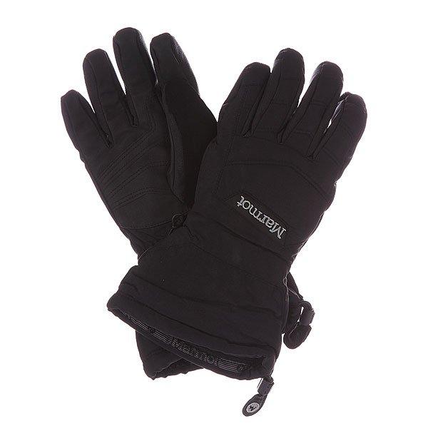 �������� ��������������� Marmot Moraine Glove Black