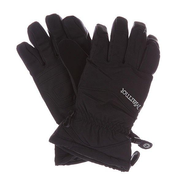 Перчатки сноубордические Marmot Caldera Glove Black