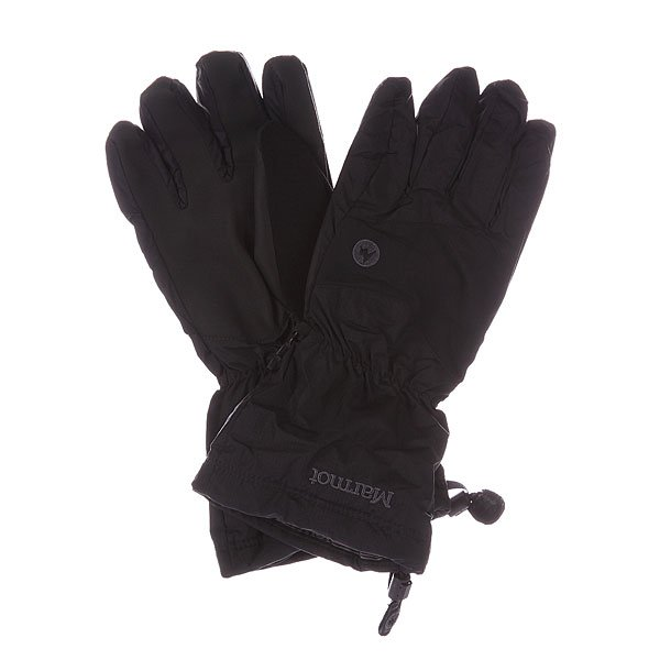 �������� ��������������� Marmot Precip Shell Glove Black