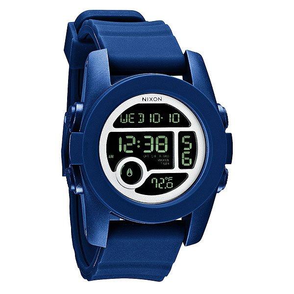 Часы Nixon Unit 40 Navy