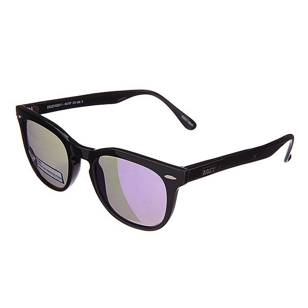 Очки женские Roxy Emi J Black/Purple