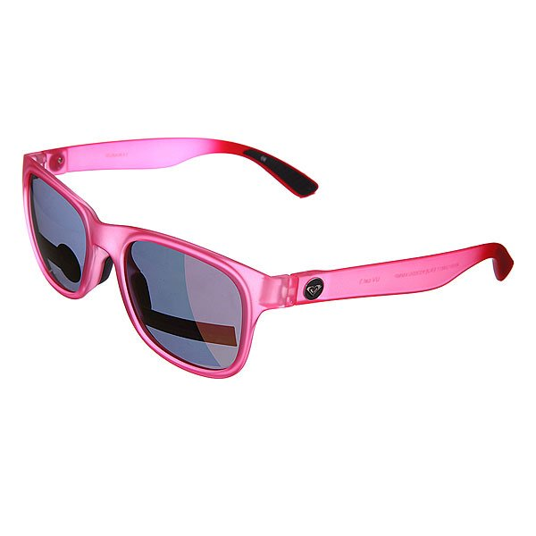 Очки женские Roxy Runaway J Pink/Ml Purple
