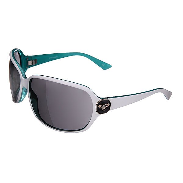 Очки женские Roxy Tonik J White/Turquoise