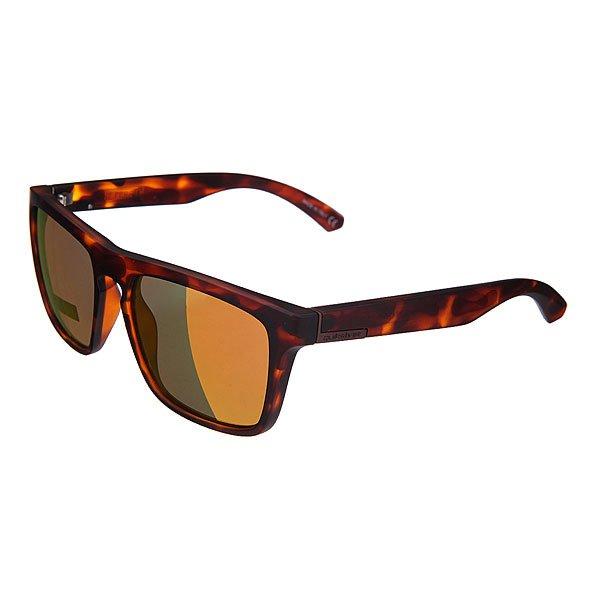 Очки Quiksilver The Ferris Matt Tortoise/Ml OrangeМужские солнцезащитные очки в классической оправе.Технические характеристики: Материал оправы - Grilamid.100% защита от ультрафиолетовых лучей.Прочные линзы из поликарбоната.Линзы 3 категории защиты для очень солнечной погоды.Сделано в Италии.Чехол в комплекте.<br><br>Цвет: черный,оранжевый<br>Тип: Очки<br>Возраст: Взрослый<br>Пол: Мужской