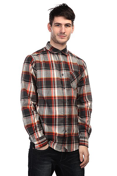 ������� � ������ Marmot Doheny Flannel Cinder