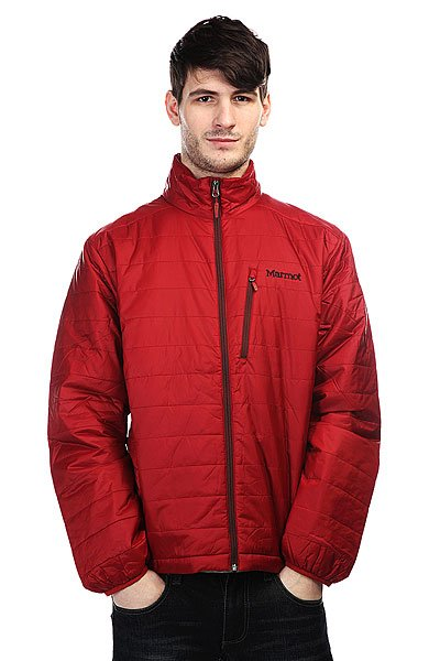 Куртка Marmot Calen Jacket Dark Crimson