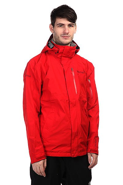 ������ Marmot Cervino Jacket Team Red