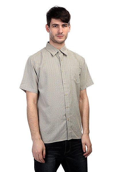 Рубашка в клетку Marmot Eldridge Moonstruck<br><br>Цвет: серый<br>Тип: Рубашка в клетку<br>Возраст: Взрослый<br>Пол: Мужской