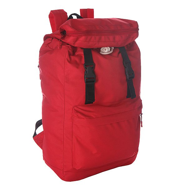 Рюкзак городской Skills Scout Backpack Red рюкзак astro gaming scout