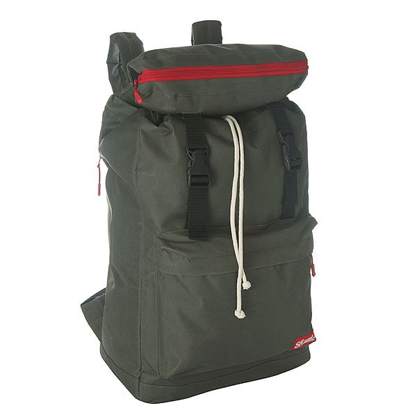 ������ ��������� Skills Scout Backpack Khaki
