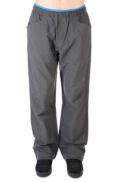 Штаны широкие The North Face Dyno Pant Asphalt Grey