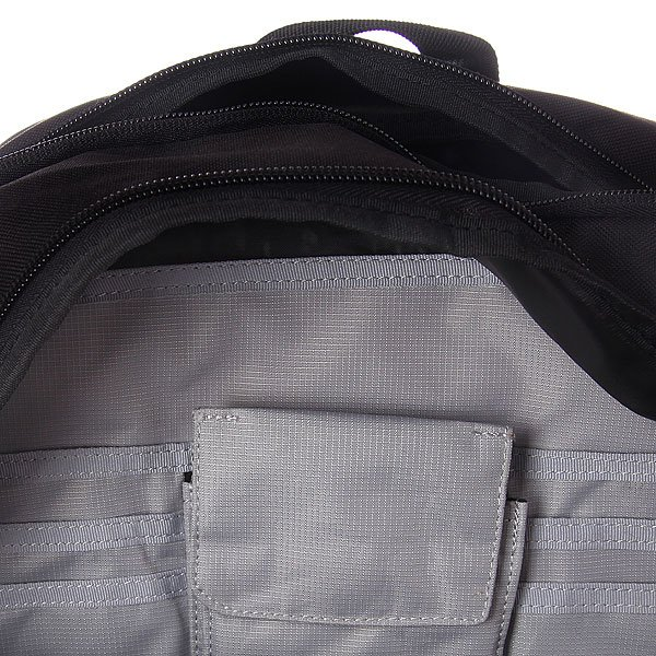Рюкзак городской Quiksilver Clampdown Backpack Light Grey Heather