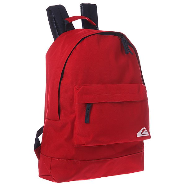 Рюкзак Quiksilver Everyday Edition Backpack Quik Red