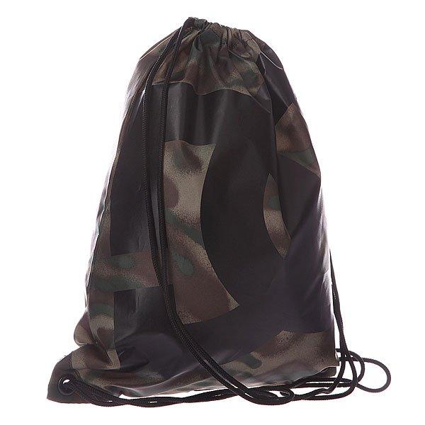 Рюкзак городской DC Simpski Grbg Camo
