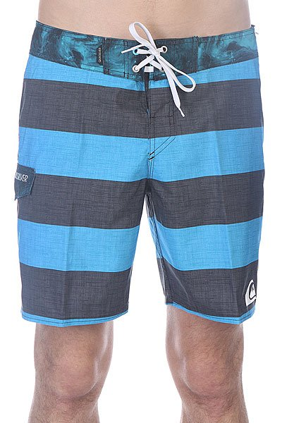 Шорты пляжные Quiksilver Everyday Brigg Bdsh Hawaii