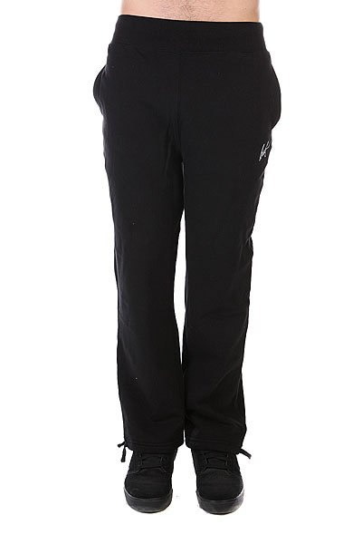 ����� ������� Huf Cadet Sweat Pants Black