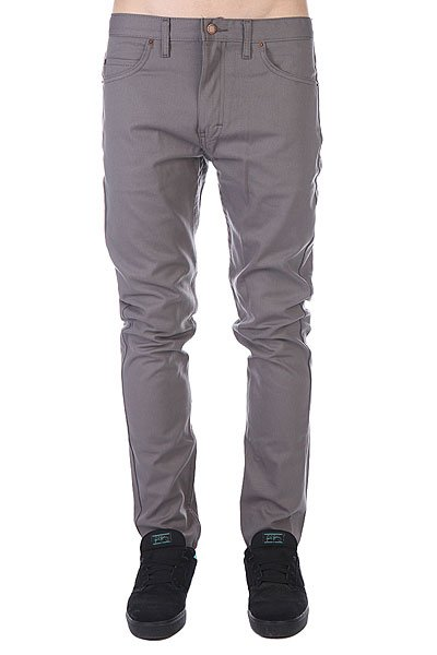 ����� ������ Dickies Slim Skinny Pant Gravel Gray