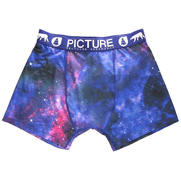 Термобелье (низ) Picture Organic Space Space