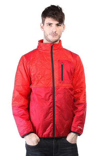 Куртка Burton Mb Avalon Jkt Fiery Red