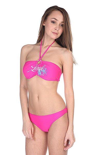 Купальник женский Animal Igla Bikini Pink<br><br>Цвет: розовый<br>Тип: Купальник<br>Возраст: Взрослый<br>Пол: Женский