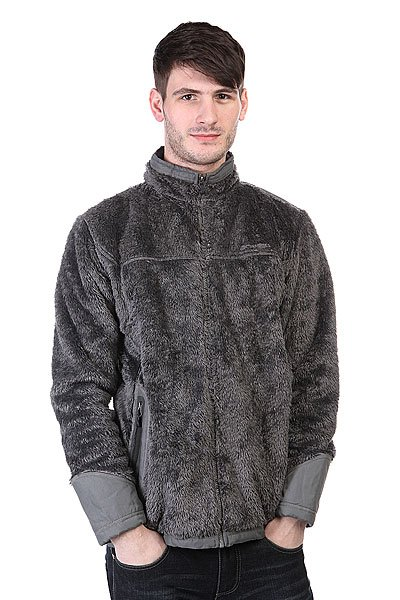 Толстовка Animal Pottersby Hoody Puppy Grey ellesse toppo overhead hoody athletic grey marl