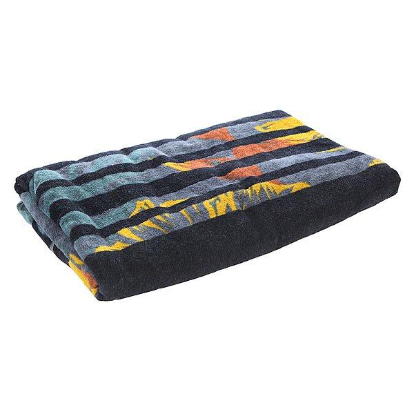 Полотенце Billabong Spinner Large Towel Black